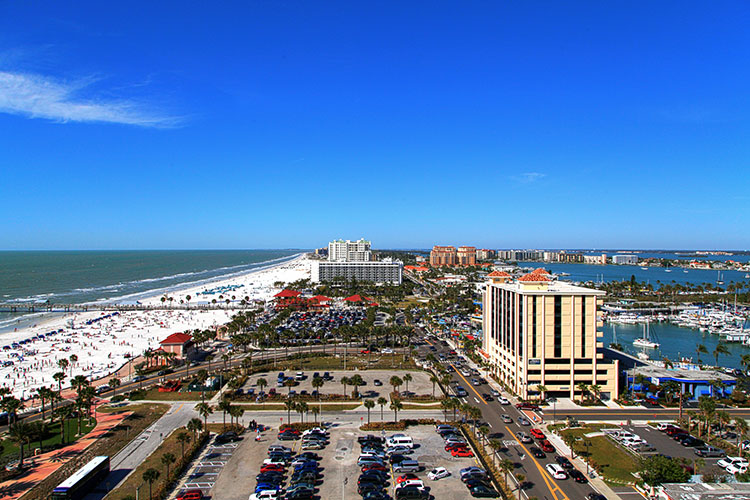 Clearwater Beach Transportation and Airport Limo Service