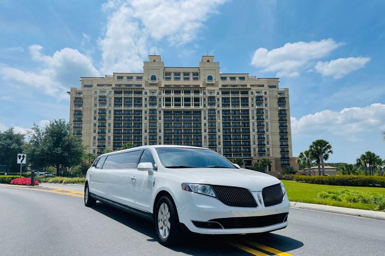 Daytona Beach Transportation and Airport Limo Service
