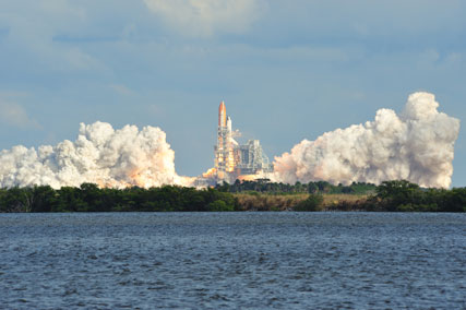 Kennedy Space Center Transportation Service