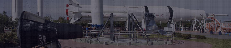 Kennedy Space Center, Merritt Island, Florida