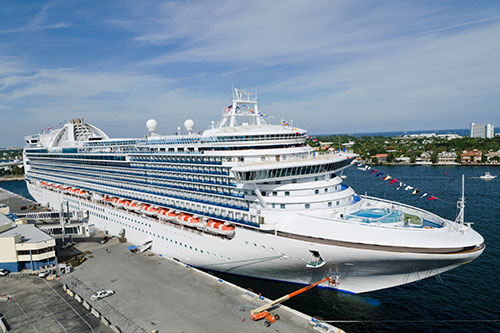 Port Canaveral Transportation Service
