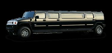 H2-Hummer Limousine