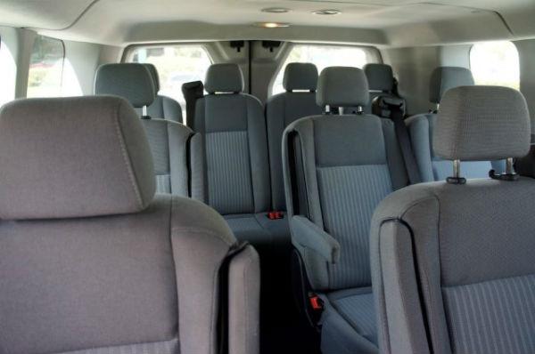 Rates 7 Passenger Van Orlando Airport Transportation